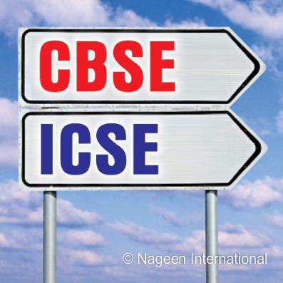 CBSE / ICSE