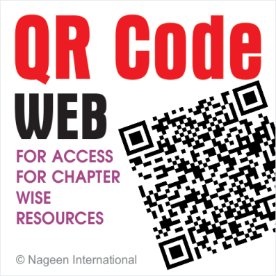 QR Code web access