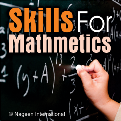 Skills for Mathematics