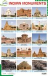 37-Indian Monuments