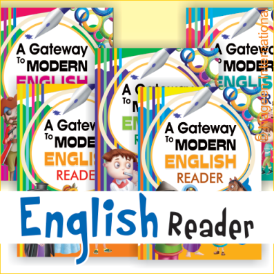English Reader eBooks