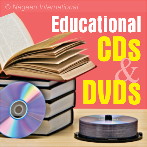 Educational CDs & DVDs