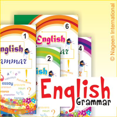 English Grammar eBooks
