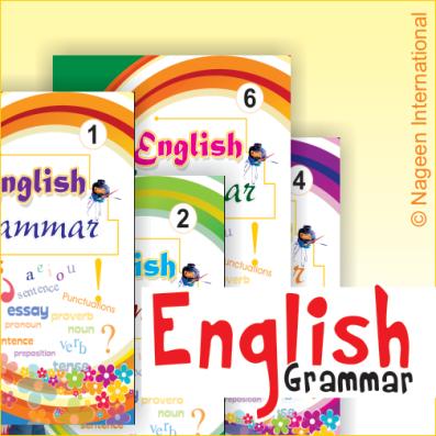 English Grammar eBooks