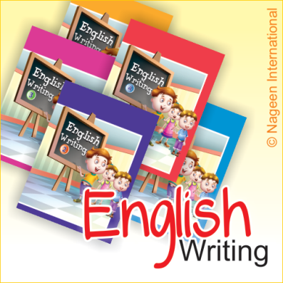 English Writing eBooks