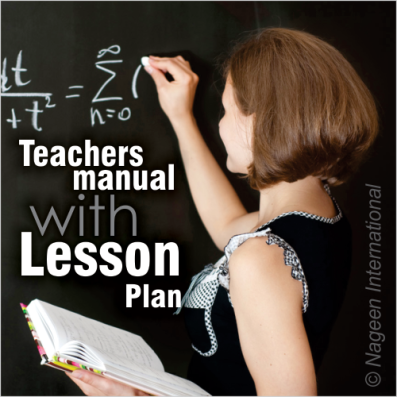 Teachers Manual with Lesson Plans