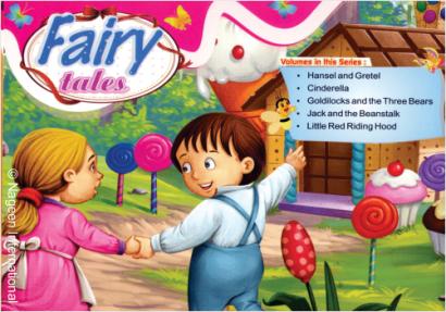 Fairy Tales eBooks
