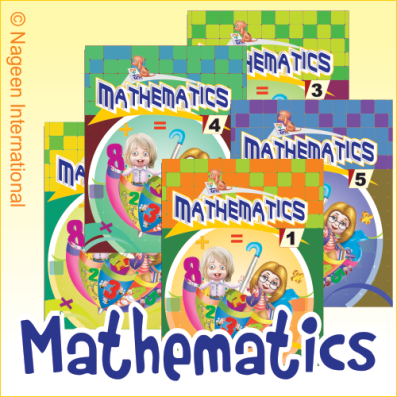 Maths eBooks
