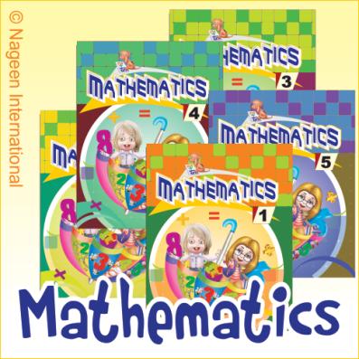 Maths eBooks