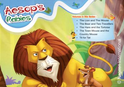 Aesop's Fables eBooks