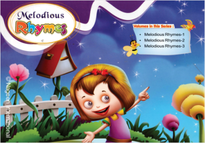 Melodious Rhymes eBooks