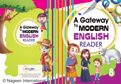 English Reader Class 8 English Reader Class 8