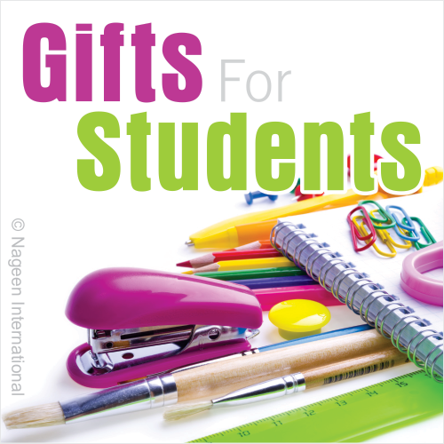 Gift for students
