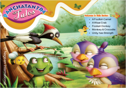 Panchatantra Tales eBooks