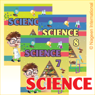 Science eBooks