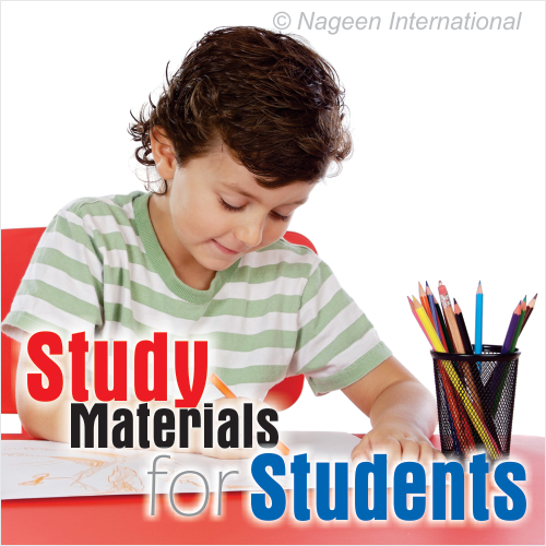 Study Materials for Students