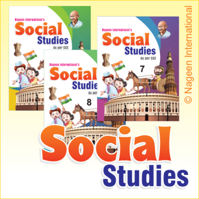 Social Studies eBooks