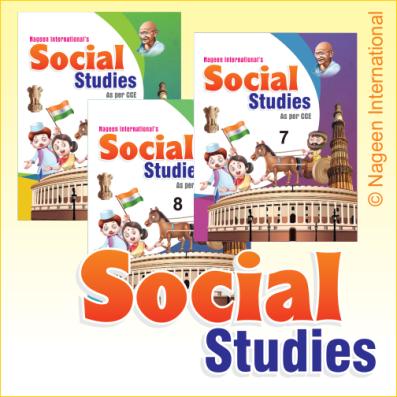 Social Studies eBooks
