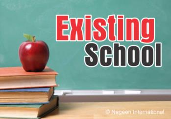 Existing School