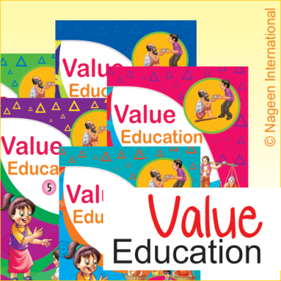 Value Education eBooks