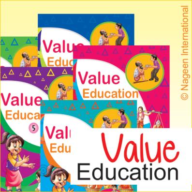 Value Education eBooks