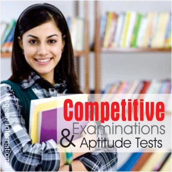 Competitive Exams & Aptitude Tests