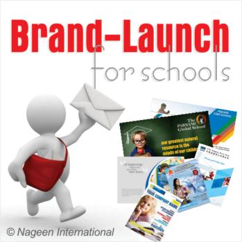 Zaps - Brand-Launch For Schools