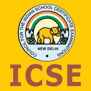 ICSE eBooks