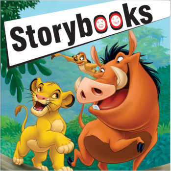 Story Books (eBooks)