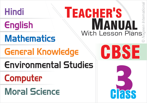 Teachers Manual for Class 7 All Subjects | School Of Educators
