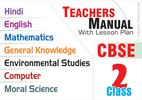 Teachers Manual: Class 2 – All Subjects